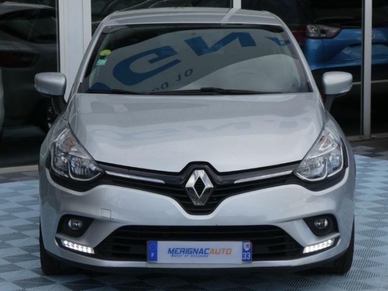 Photo 14 de l'offre de RENAULT CLIO IV 1.5 DCi 75 BUSINESS GPS à 13470€ chez Mérignac auto