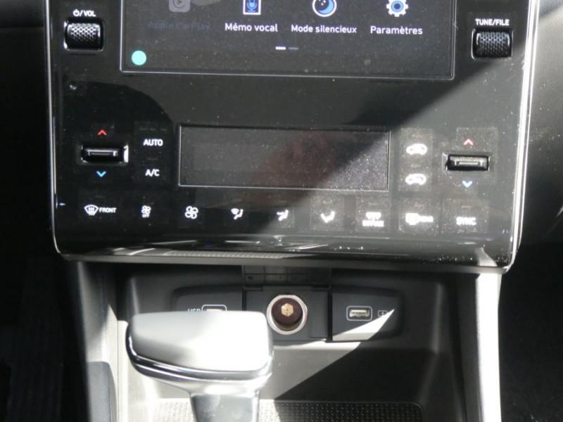 Photo 13 de l'offre de HYUNDAI TUCSON IV 1.6 CRDI 136 DCT-7 HYBRID 48V 2WD CREATIVE Export à 33690€ chez Mérignac auto