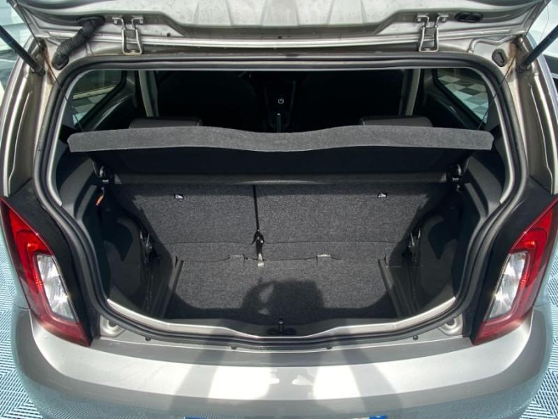 Photo 8 de l'offre de SKODA CITIGO 1.0 MPI 60cv EDITION CLIM Bluetooth JA 5P à 9490€ chez Mérignac auto
