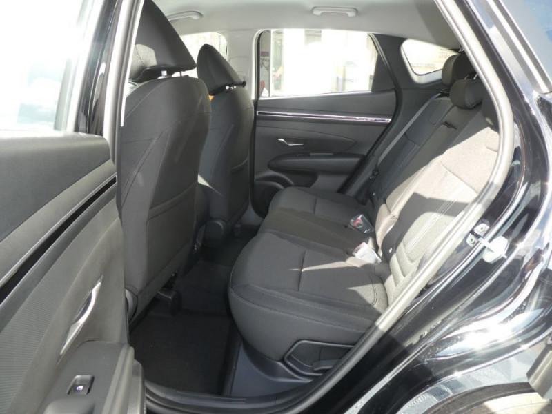 Photo 5 de l'offre de HYUNDAI TUCSON IV 1.6 CRDI 136 DCT-7 HYBRID 48V 2WD CREATIVE Export à 33690€ chez Mérignac auto