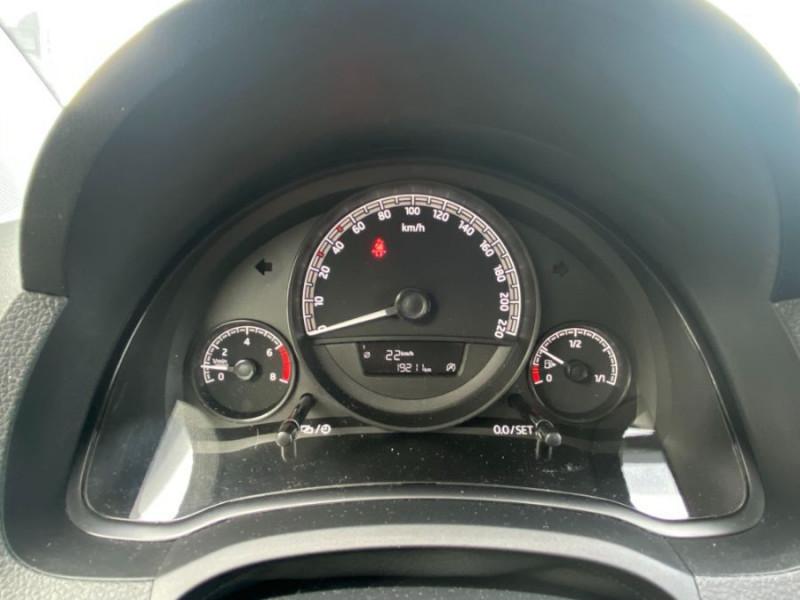 Photo 13 de l'offre de SKODA CITIGO 1.0 MPI 60cv EDITION CLIM Bluetooth JA 5P à 9490€ chez Mérignac auto