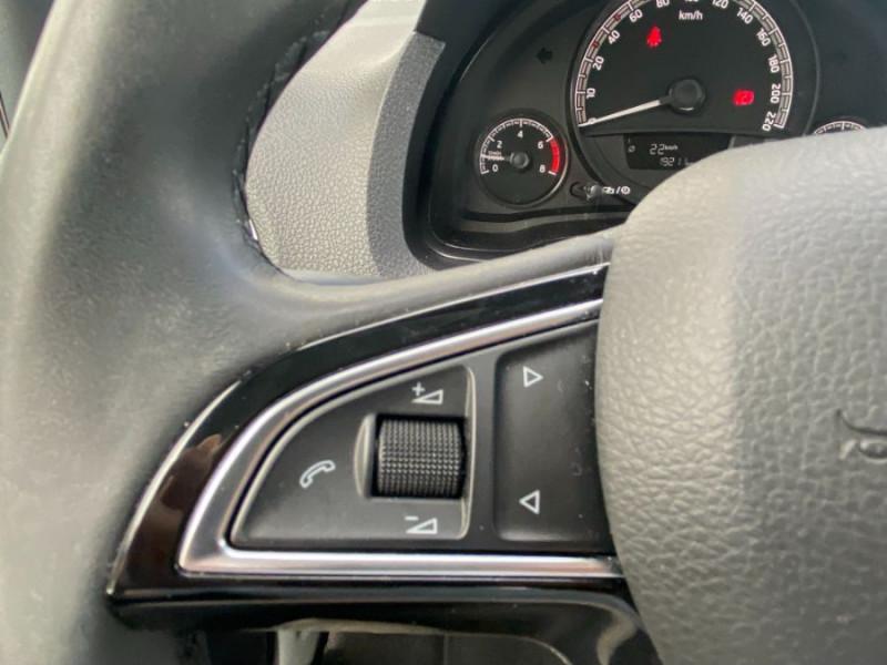 Photo 12 de l'offre de SKODA CITIGO 1.0 MPI 60cv EDITION CLIM Bluetooth JA 5P à 9490€ chez Mérignac auto
