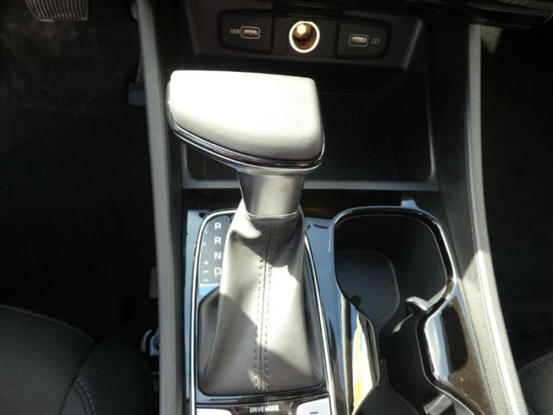Photo 12 de l'offre de HYUNDAI TUCSON IV 1.6 CRDI 136 DCT-7 HYBRID 48V 2WD CREATIVE Export à 33690€ chez Mérignac auto