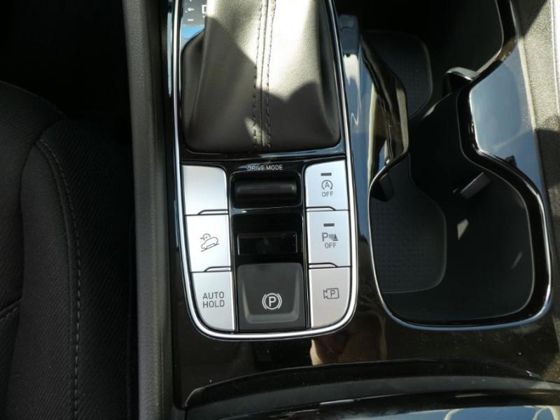 Photo 11 de l'offre de HYUNDAI TUCSON IV 1.6 CRDI 136 DCT-7 HYBRID 48V 2WD CREATIVE Export à 33690€ chez Mérignac auto