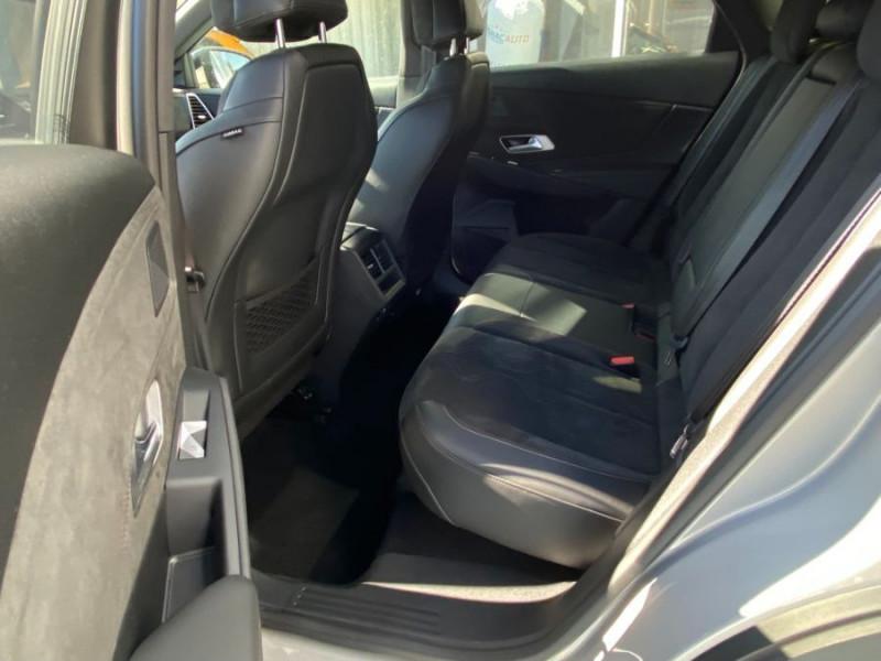 Photo 7 de l'offre de DS DS7 CROSSBACK BlueHDi 130 EAT8 PERFORMANCE LINE LED Vision Mirror Link à 35950€ chez Mérignac auto