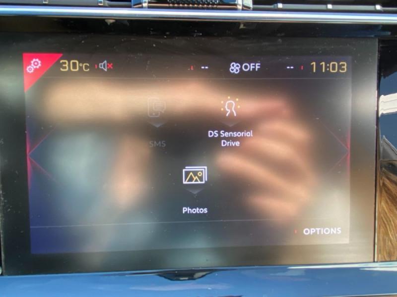 Photo 16 de l'offre de DS DS7 CROSSBACK BlueHDi 130 EAT8 PERFORMANCE LINE LED Vision Mirror Link à 35950€ chez Mérignac auto