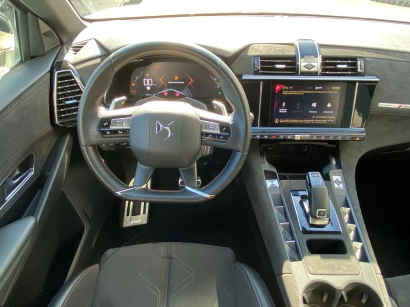 Photo 11 de l'offre de DS DS7 CROSSBACK BlueHDi 130 EAT8 PERFORMANCE LINE LED Vision Mirror Link à 35950€ chez Mérignac auto