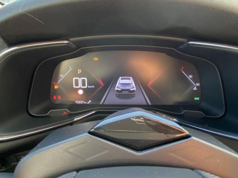 Photo 14 de l'offre de DS DS7 CROSSBACK BlueHDi 130 EAT8 PERFORMANCE LINE LED Vision Mirror Link à 35950€ chez Mérignac auto