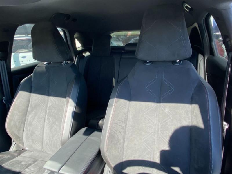 Photo 10 de l'offre de DS DS7 CROSSBACK BlueHDi 130 EAT8 PERFORMANCE LINE LED Vision Mirror Link à 35950€ chez Mérignac auto