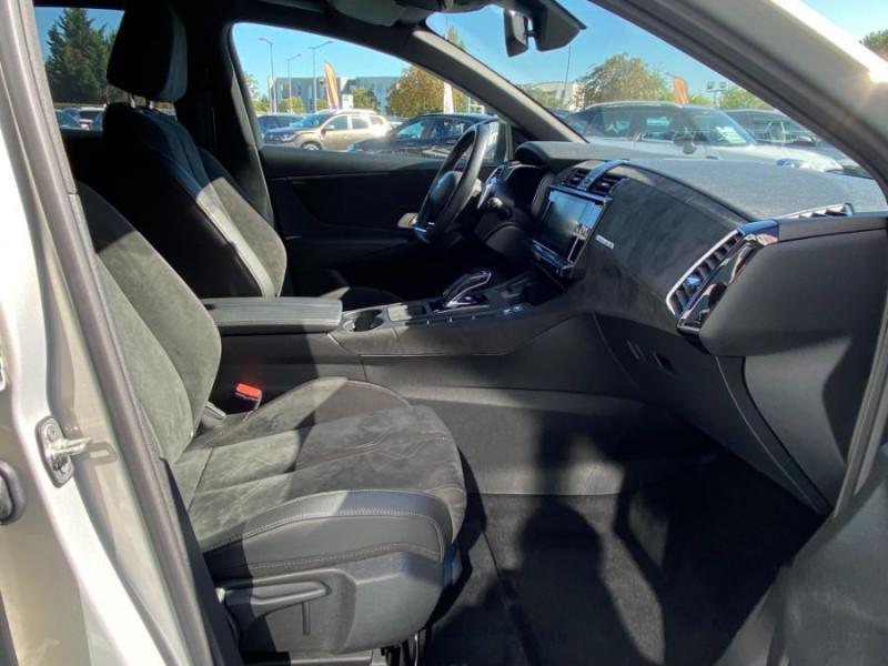 Photo 12 de l'offre de DS DS7 CROSSBACK BlueHDi 130 EAT8 PERFORMANCE LINE LED Vision Mirror Link à 35950€ chez Mérignac auto