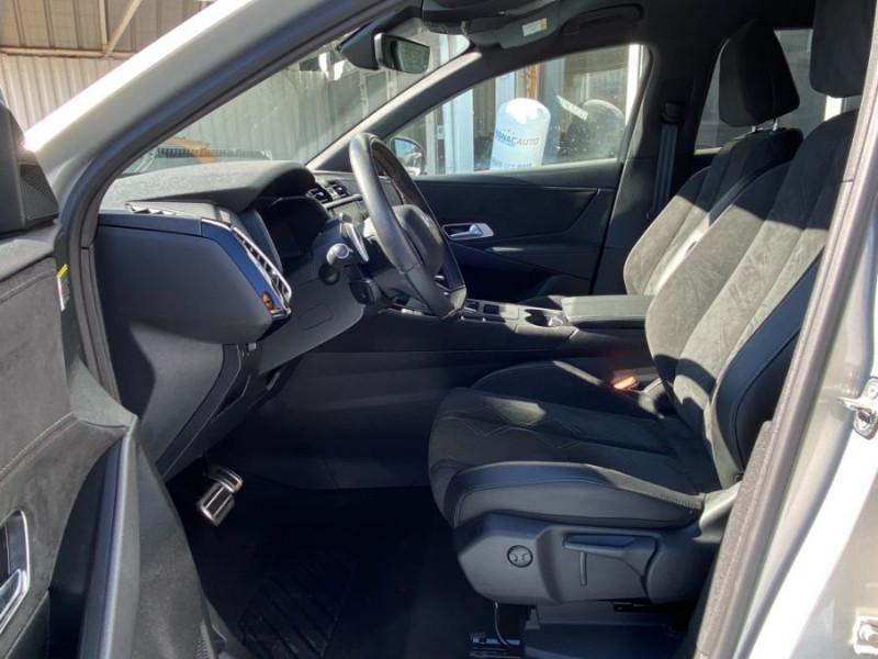 Photo 5 de l'offre de DS DS7 CROSSBACK BlueHDi 130 EAT8 PERFORMANCE LINE LED Vision Mirror Link à 35950€ chez Mérignac auto
