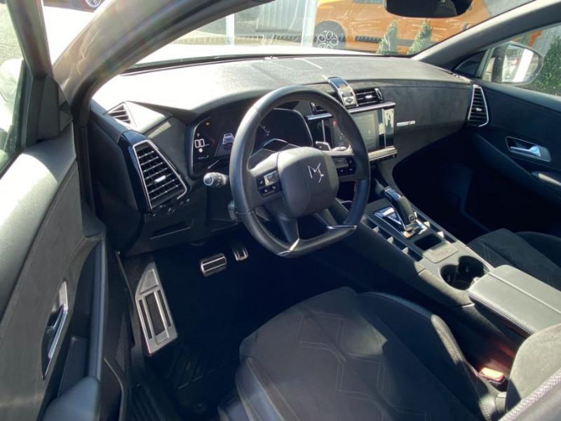 Photo 9 de l'offre de DS DS7 CROSSBACK BlueHDi 130 EAT8 PERFORMANCE LINE LED Vision Mirror Link à 35950€ chez Mérignac auto