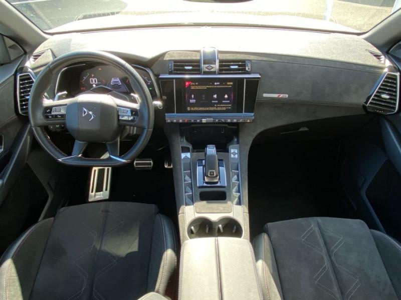 Photo 6 de l'offre de DS DS7 CROSSBACK BlueHDi 130 EAT8 PERFORMANCE LINE LED Vision Mirror Link à 35950€ chez Mérignac auto