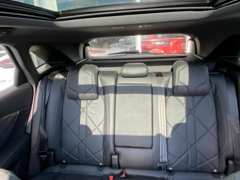 Photo 12 de l'offre de DS DS7 CROSSBACK 1.6 E-TENSE 225 BVA 2WD GRAND CHIC RIVOLI TOE LED JA20 à 45950€ chez Mérignac auto