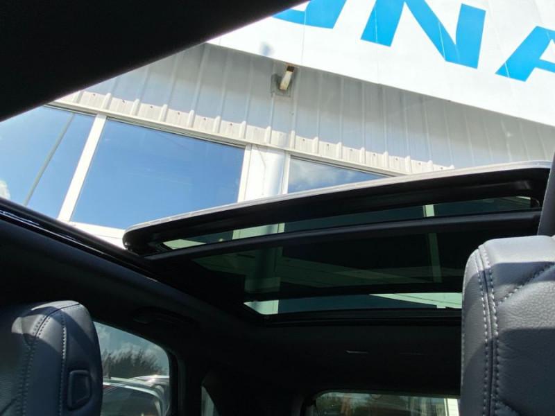 Photo 13 de l'offre de DS DS7 CROSSBACK 1.6 E-TENSE 225 BVA 2WD GRAND CHIC RIVOLI TOE LED JA20 à 45950€ chez Mérignac auto