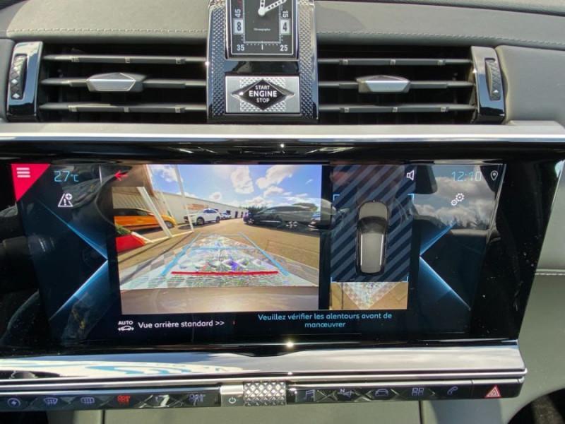 Photo 18 de l'offre de DS DS7 CROSSBACK 1.6 E-TENSE 225 BVA 2WD GRAND CHIC RIVOLI TOE LED JA20 à 45950€ chez Mérignac auto