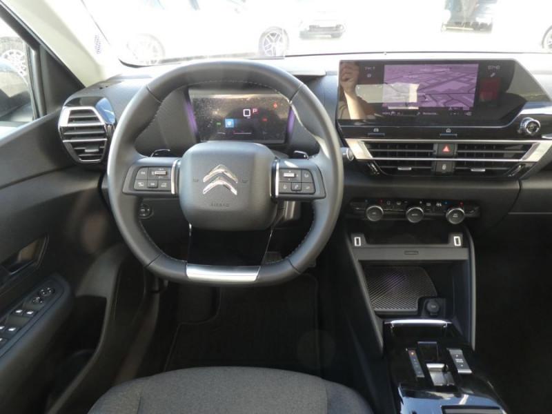 Photo 10 de l'offre de CITROEN C4 BlueHDi 130 EAT8 SHINE HIGHWAY Assist Induction TOIT Ouvrant à 27980€ chez Mérignac auto