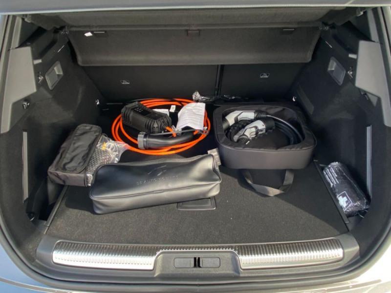 Photo 8 de l'offre de DS DS7 CROSSBACK 1.6 E-TENSE 225 BVA 2WD GRAND CHIC RIVOLI TOE LED JA20 à 45950€ chez Mérignac auto