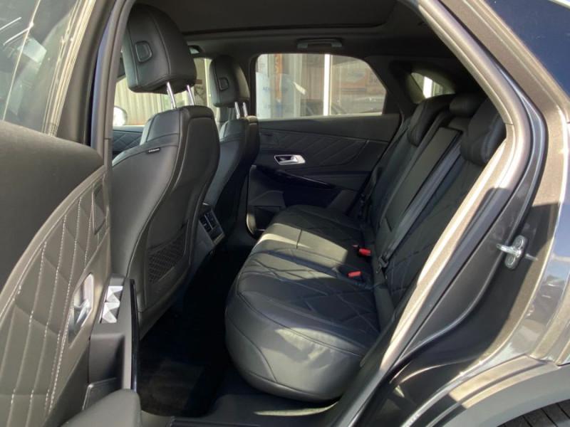 Photo 7 de l'offre de DS DS7 CROSSBACK 1.6 E-TENSE 225 BVA 2WD GRAND CHIC RIVOLI TOE LED JA20 à 45950€ chez Mérignac auto