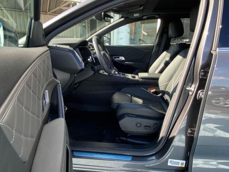 Photo 5 de l'offre de DS DS7 CROSSBACK 1.6 E-TENSE 225 BVA 2WD GRAND CHIC RIVOLI TOE LED JA20 à 45950€ chez Mérignac auto