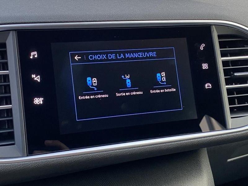 Photo 13 de l'offre de PEUGEOT 308 Allure Pack BlueHDI 130 LED+PK ASSIST à 22890€ chez Garage Serieys Auto