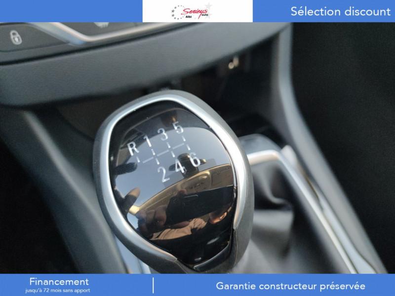 Photo 21 de l'offre de PEUGEOT 308 Active Pack BlueHDi 130 CAMERA+GPS+JA à 20800€ chez Garage Serieys Auto