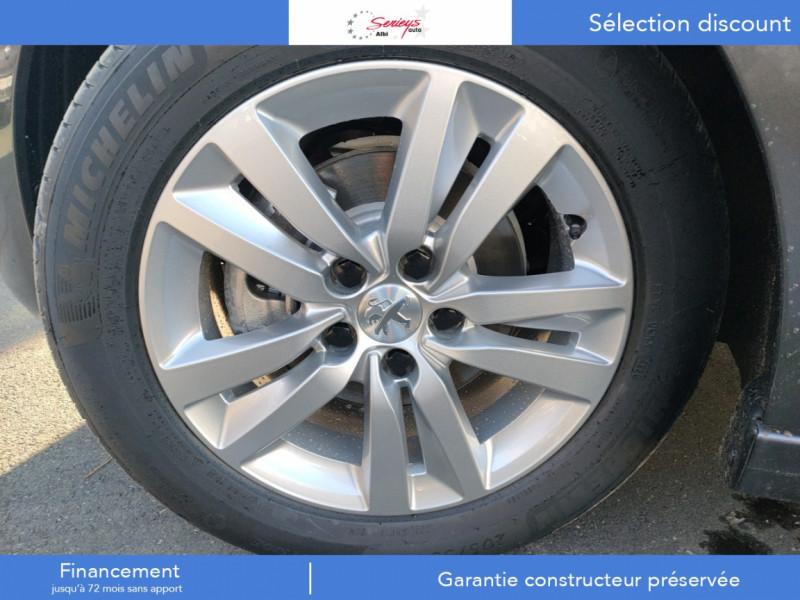 Photo 13 de l'offre de PEUGEOT 308 Active Pack BlueHDi 130 CAMERA+GPS+JA à 20800€ chez Garage Serieys Auto