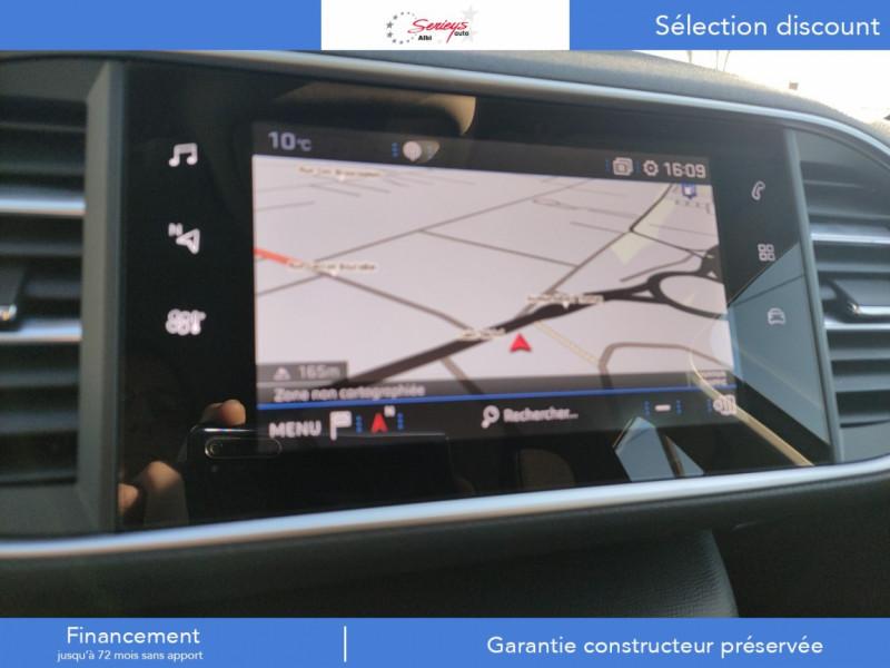 Photo 12 de l'offre de PEUGEOT 308 Active Pack BlueHDi 130 CAMERA+GPS+JA à 20800€ chez Garage Serieys Auto
