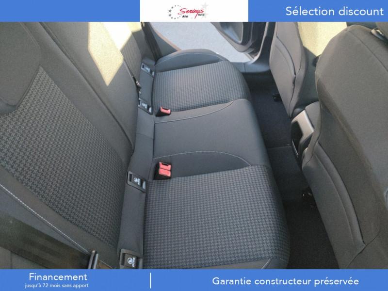 Photo 25 de l'offre de PEUGEOT 308 Active Pack BlueHDi 130 CAMERA+GPS+JA à 20800€ chez Garage Serieys Auto