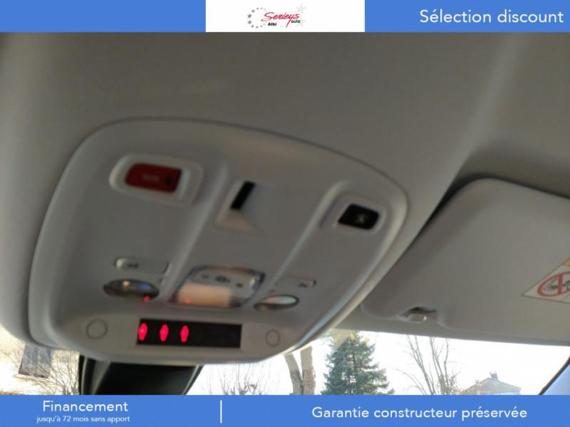 Photo 8 de l'offre de PEUGEOT 308 Active Pack BlueHDi 130 CAMERA+GPS+JA à 20800€ chez Garage Serieys Auto