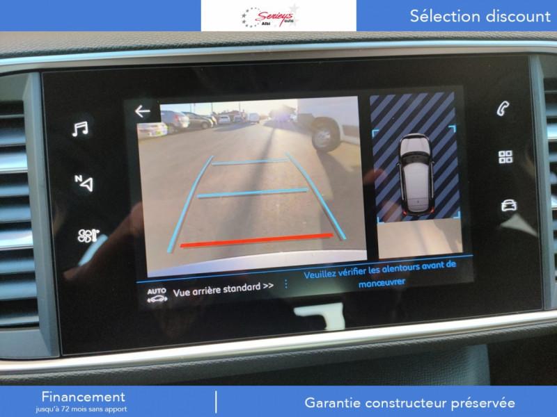 Photo 30 de l'offre de PEUGEOT 308 Active Pack BlueHDi 130 CAMERA+GPS+JA à 20800€ chez Garage Serieys Auto
