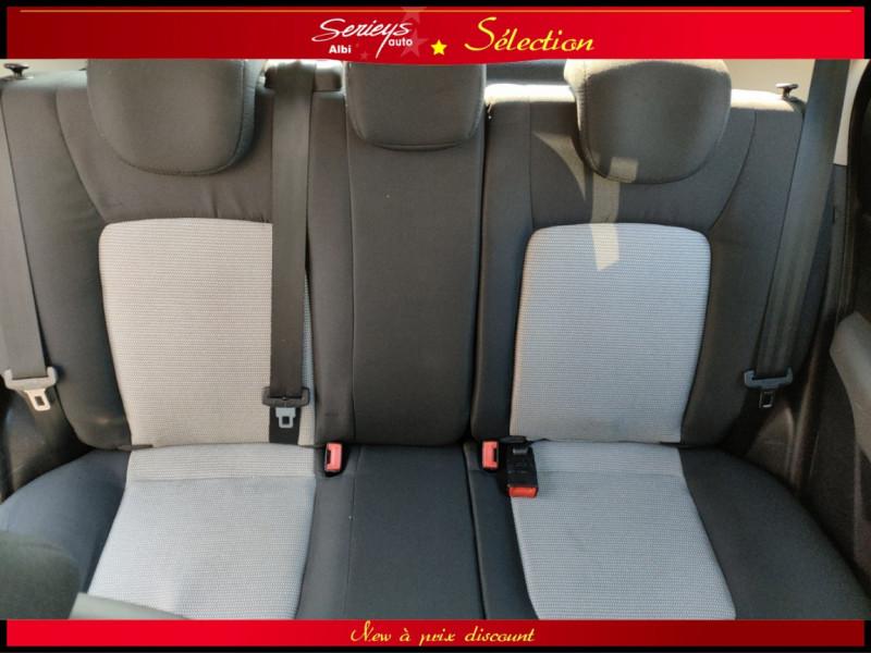 Photo 7 de l'offre de HYUNDAI i10 Pack 1.1 CRDi 75 - A SAISIR à 3980€ chez Garage Serieys Auto