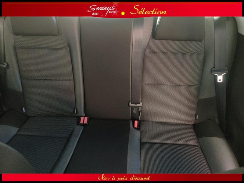 Photo 21 de l'offre de PEUGEOT 207 BLUE LION 1.6 HDi 92 98g DISTRI OK à 4880€ chez Garage Serieys Auto