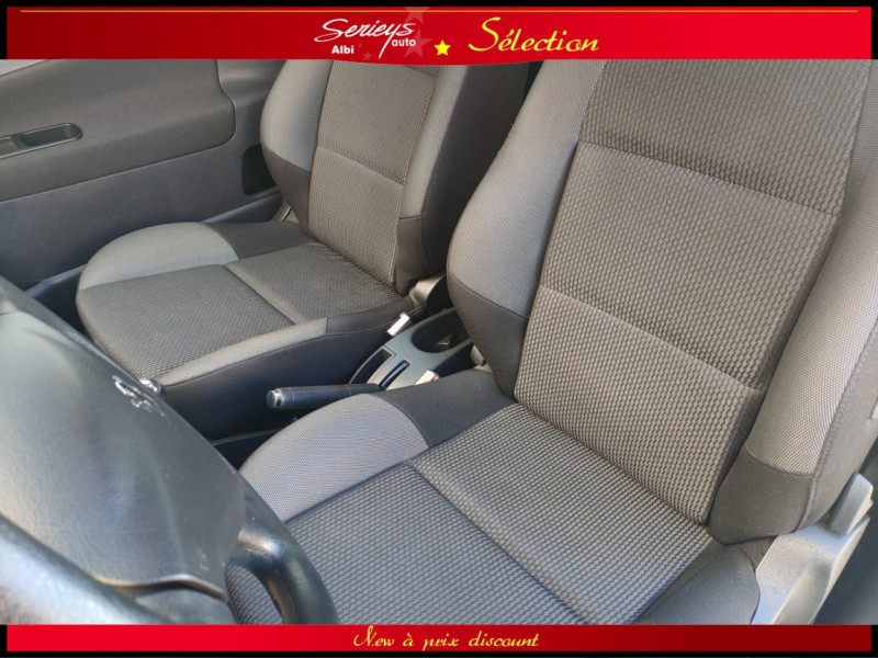 Photo 16 de l'offre de PEUGEOT 207 BLUE LION 1.6 HDi 92 98g DISTRI OK à 4880€ chez Garage Serieys Auto