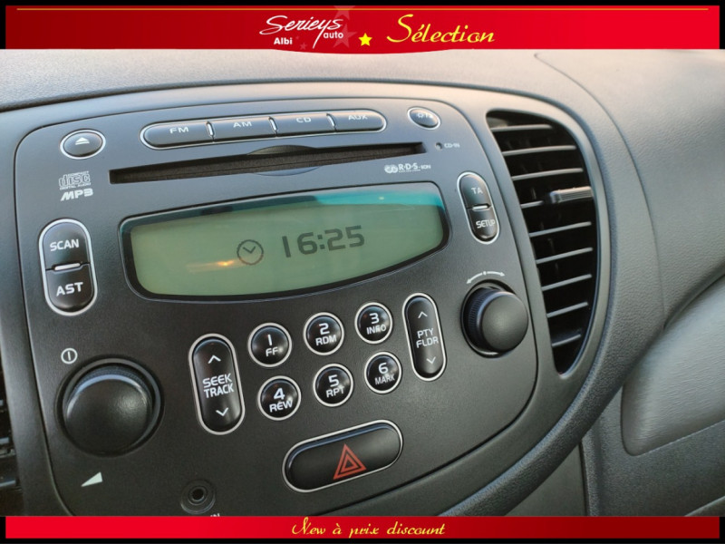 Photo 3 de l'offre de HYUNDAI i10 Pack 1.1 CRDi 75 - A SAISIR à 3980€ chez Garage Serieys Auto