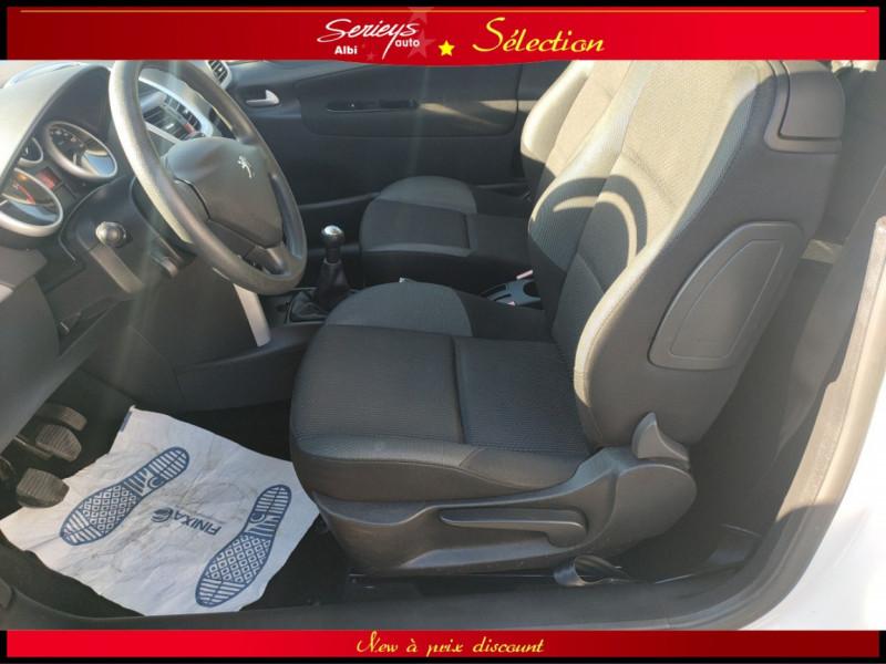Photo 4 de l'offre de PEUGEOT 207 BLUE LION 1.6 HDi 92 98g DISTRI OK à 4880€ chez Garage Serieys Auto