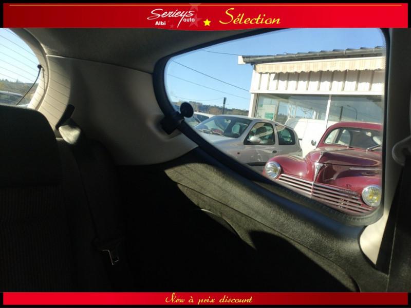 Photo 20 de l'offre de PEUGEOT 207 BLUE LION 1.6 HDi 92 98g DISTRI OK à 4880€ chez Garage Serieys Auto