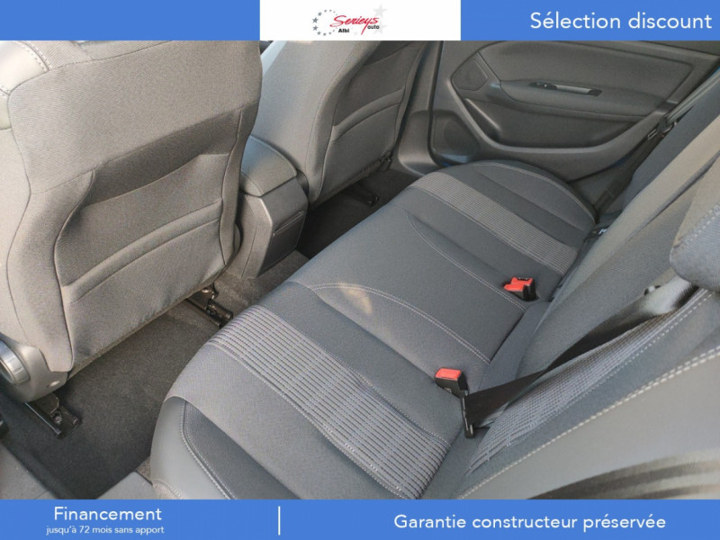 Photo 12 de l'offre de PEUGEOT 308 Allure Pack BlueHDi 130 EAT8 Full Led+JA16 Biton à 24480€ chez Garage Serieys Auto