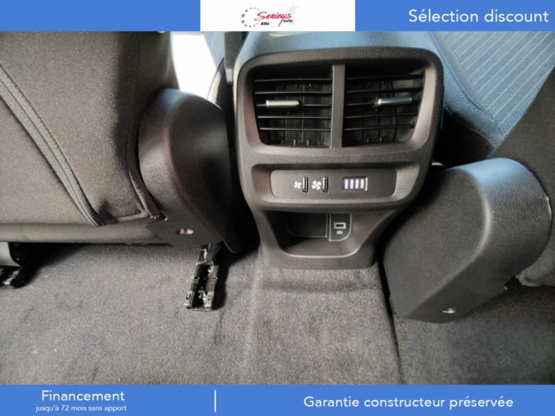 Photo 19 de l'offre de PEUGEOT RIFTER Allure Pack BlueHDi 130 GPS+Camera à 24680€ chez Garage Serieys Auto