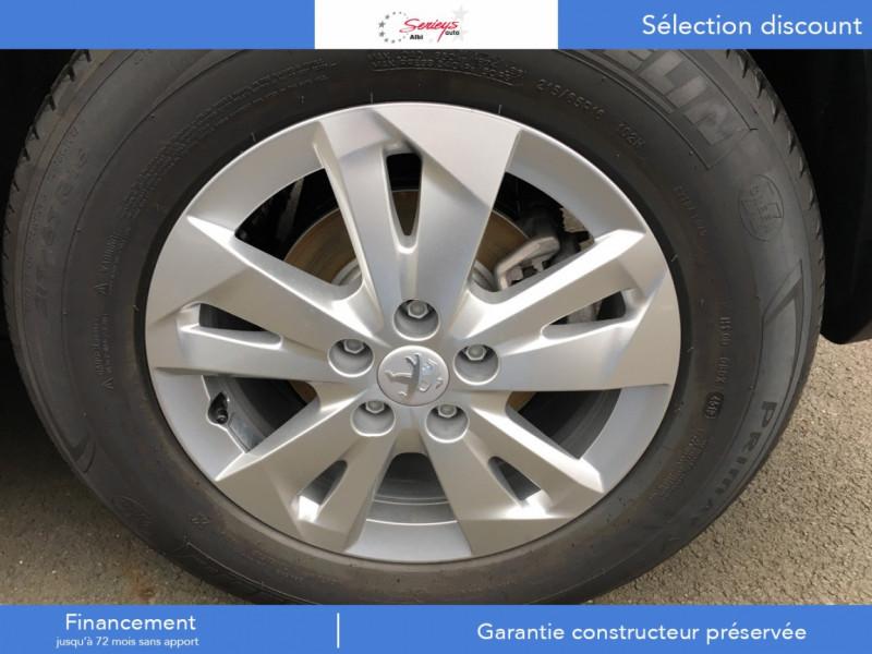Photo 2 de l'offre de PEUGEOT RIFTER Allure Pack BlueHDi 130 GPS+Camera à 24680€ chez Garage Serieys Auto