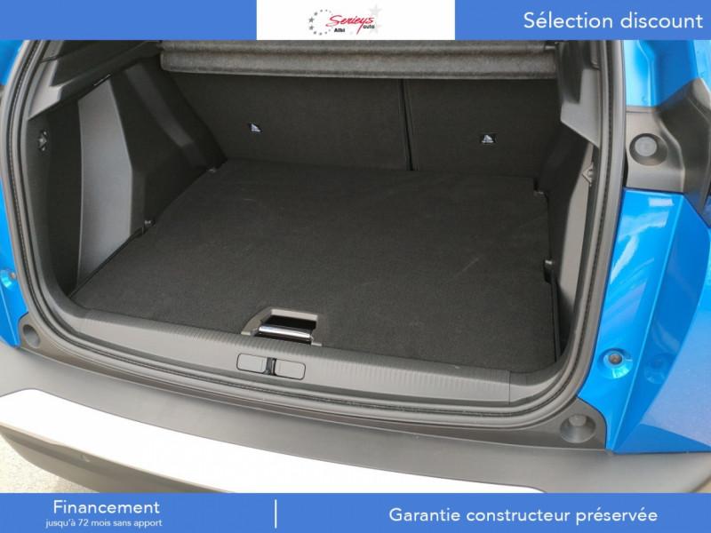 Photo 8 de l'offre de PEUGEOT 2008 GT ELEC 136CV TOIT PANO+CAM AR à 29680€ chez Garage Serieys Auto