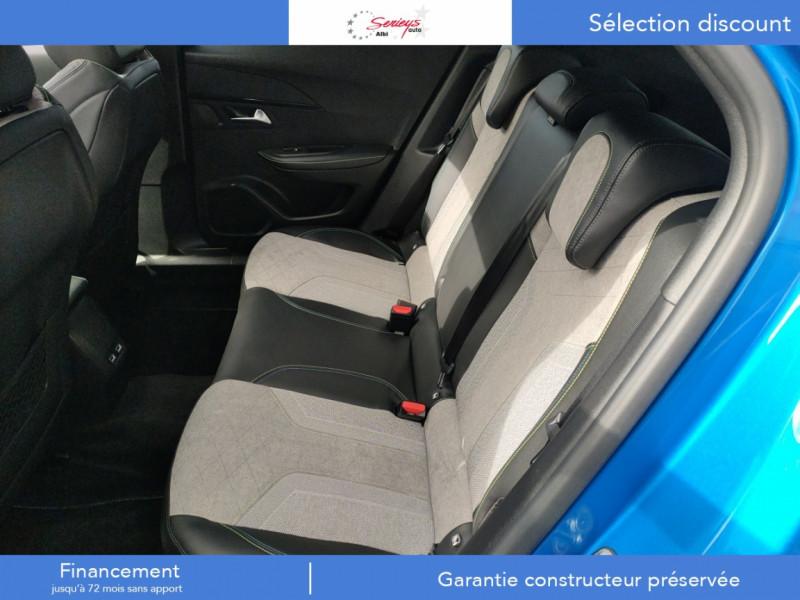 Photo 15 de l'offre de PEUGEOT 2008 GT ELEC 136CV TOIT PANO+CAM AR à 29680€ chez Garage Serieys Auto