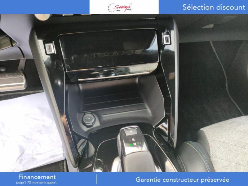 Photo 46 de l'offre de PEUGEOT 2008 GT ELEC 136CV TOIT PANO+CAM AR à 29680€ chez Garage Serieys Auto