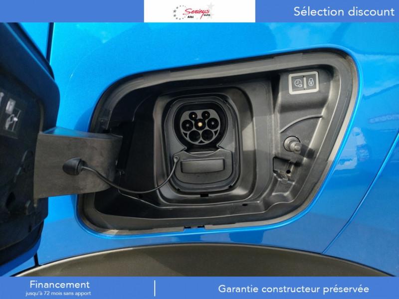 Photo 18 de l'offre de PEUGEOT 2008 GT ELEC 136CV TOIT PANO+CAM AR à 28800€ chez Garage Serieys Auto