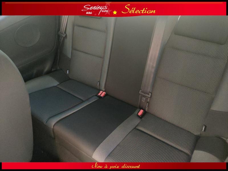 Photo 13 de l'offre de PEUGEOT 207 BLUE LION 1.6 HDi 92 98g DISTRI OK à 4880€ chez Garage Serieys Auto