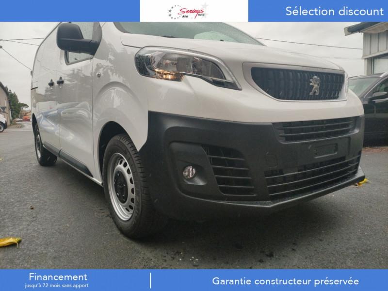 Photo 16 de l'offre de PEUGEOT EXPERT FGN PRO BLUEHDI 120 PK AIR 3 PLACES à 24780€ chez Garage Serieys Auto
