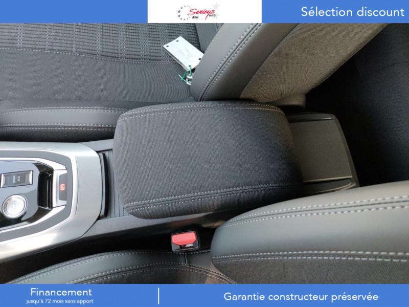 Photo 22 de l'offre de PEUGEOT 308 Allure Pack BlueHDi 130 EAT8 Full Led+JA16 Biton à 24480€ chez Garage Serieys Auto