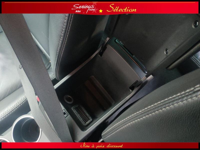 Photo 18 de l'offre de CADILLAC BLS SW 1.9 D 180 Sport Luxury Boite Auto à 9480€ chez Garage Serieys Auto