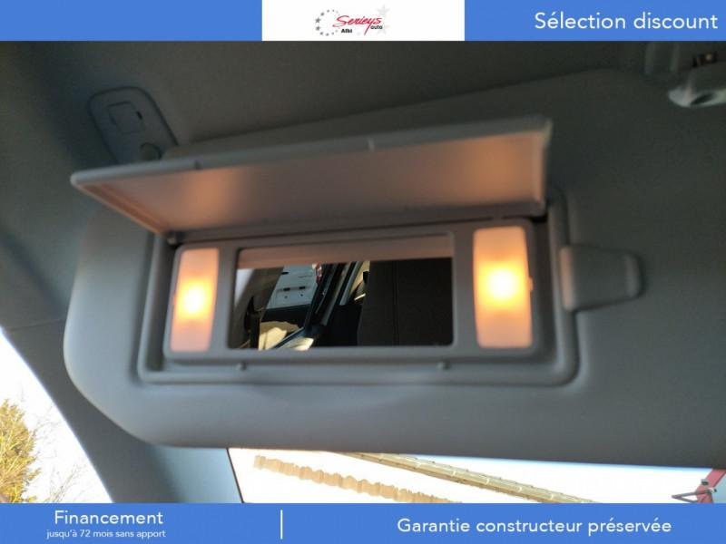 Photo 10 de l'offre de PEUGEOT 308 Allure Pack BlueHDi 130 EAT8 Full Led+JA16 Biton à 24480€ chez Garage Serieys Auto
