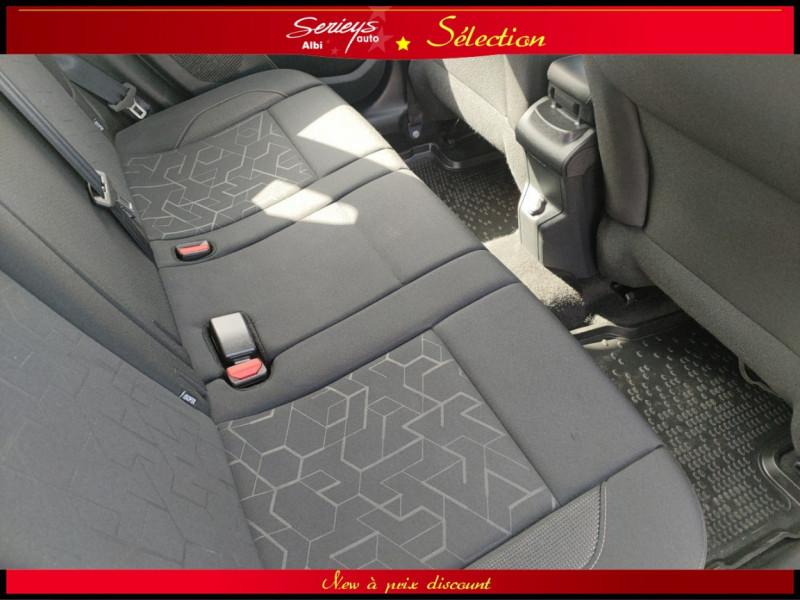 Photo 29 de l'offre de PEUGEOT 2008 Active 1.2 PureTech 82 GPS CT OK à 7800€ chez Garage Serieys Auto